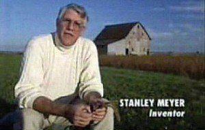 Stanley Meyer