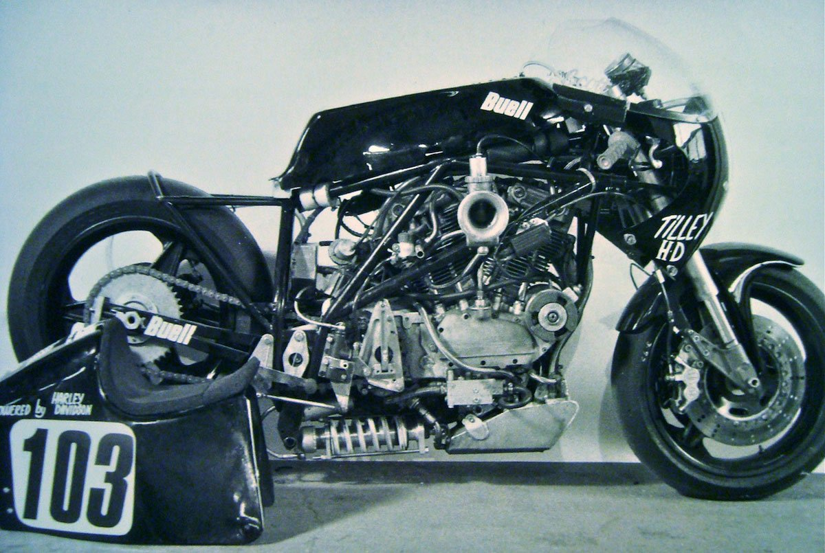 Vista de motor