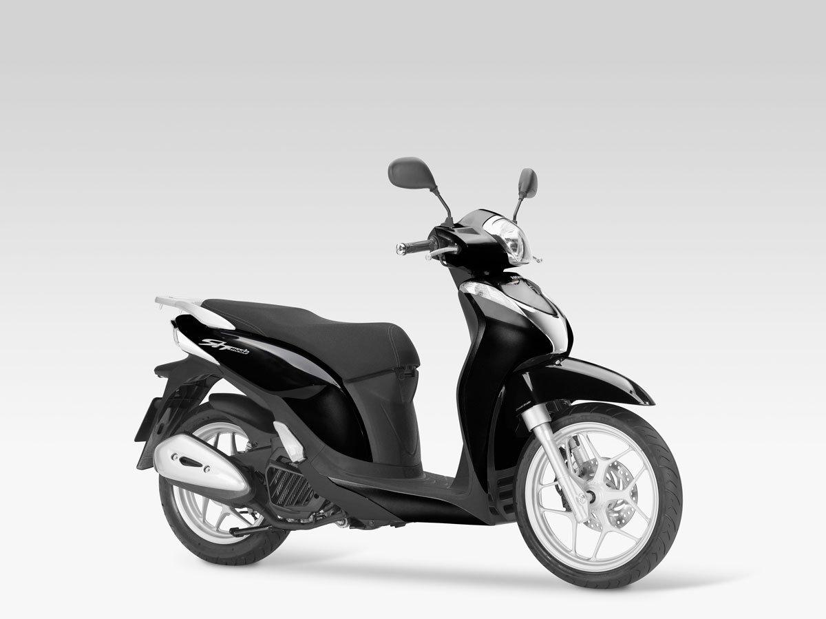 Honda SH Mode 125 2021 Precio, Ficha Técnica, Opiniones y