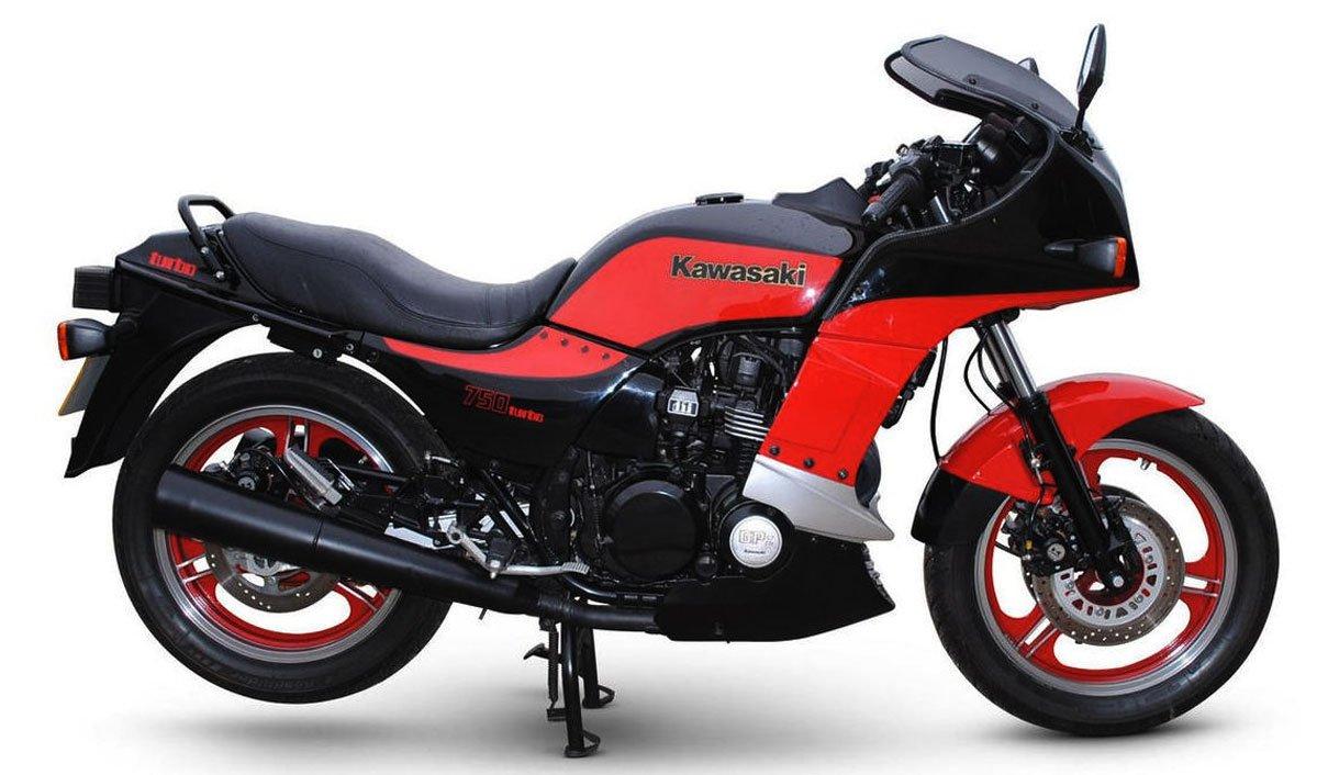 Kawasaki-GPZ-750-turbo