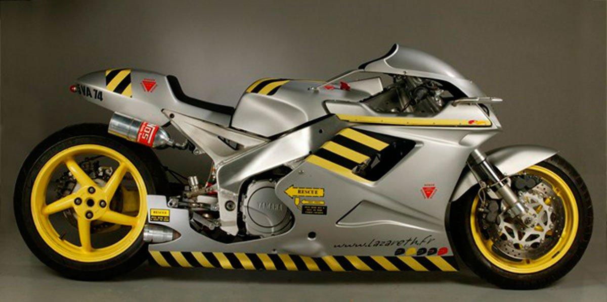 FZR Turbo