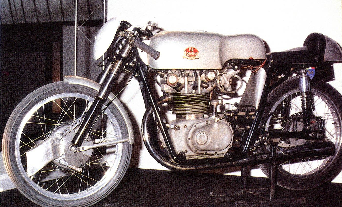 Mondial 1955