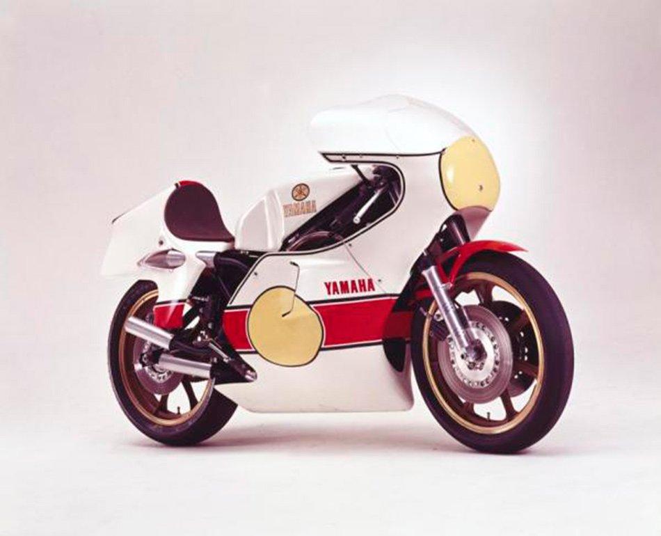 Yamaha OW35