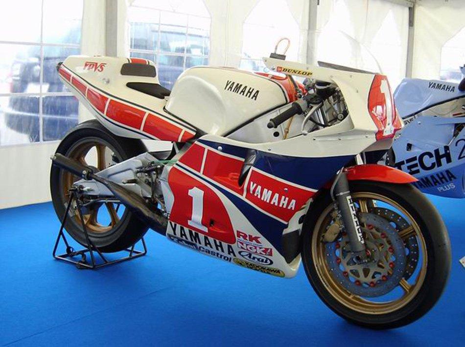 Yamaha OW76