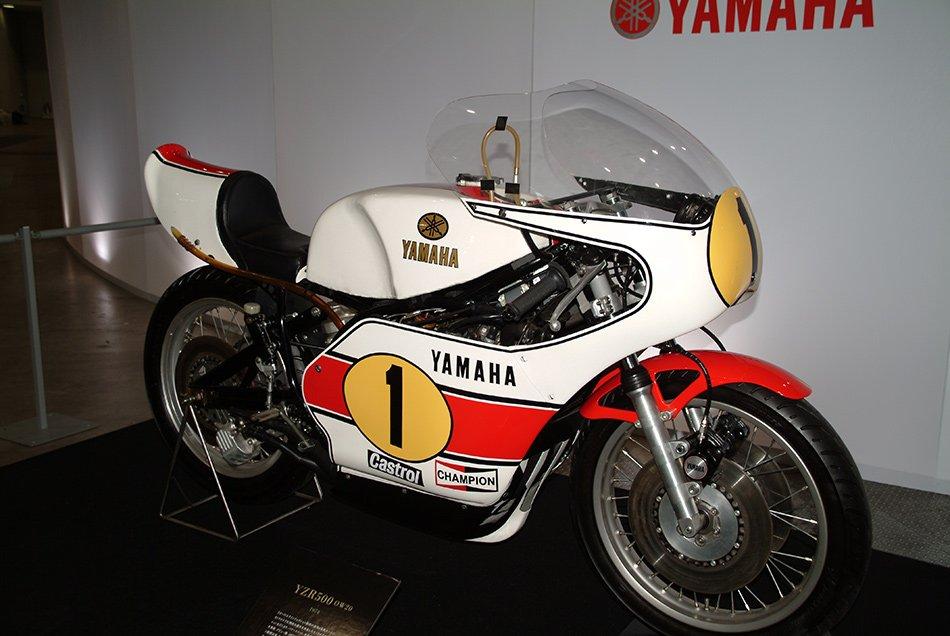 Yamaha OW20