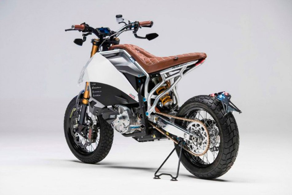Tacita Aero E-Race