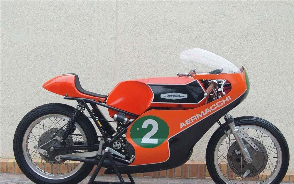 Harley-Davidson/Aermacchi