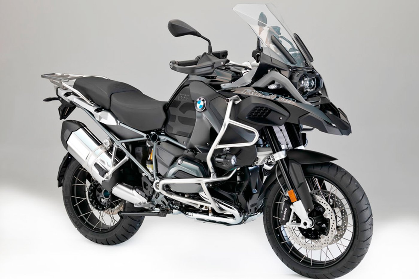 bmw r 1200 gs adventure triple black. Black Bedroom Furniture Sets. Home Design Ideas