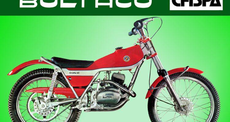Bultaco Chispa