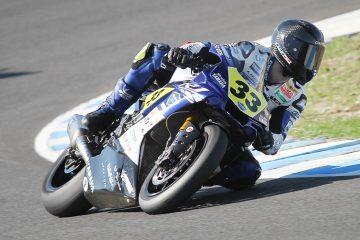 Yamaha R1 Challenge