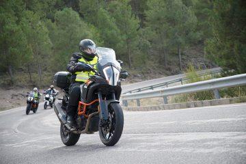 Reunión KTM Adventure