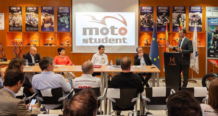 MotoStudent