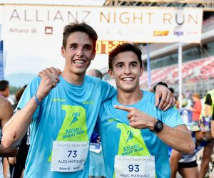Allianz Night Run