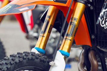 Kit Öhlins Off Road Racing