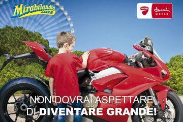 """Ducati World"""
