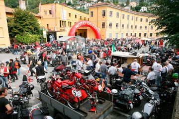"""Moto Guzzi Open House 2018"""
