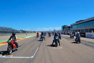 Trofeo Aniversario MotorLand Aragón