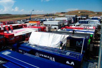 Gran Premio Movistar de Aragón