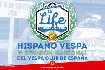 Vespa Club España