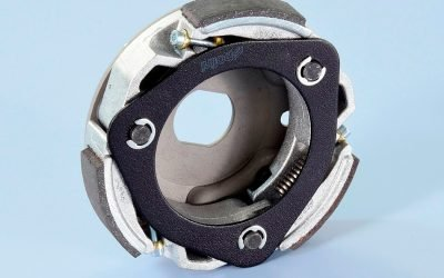 Maxi Speed Clutch 3G For Race Polini