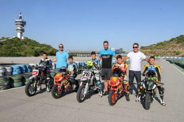 """Jerez Andalucía Motor Talent"""