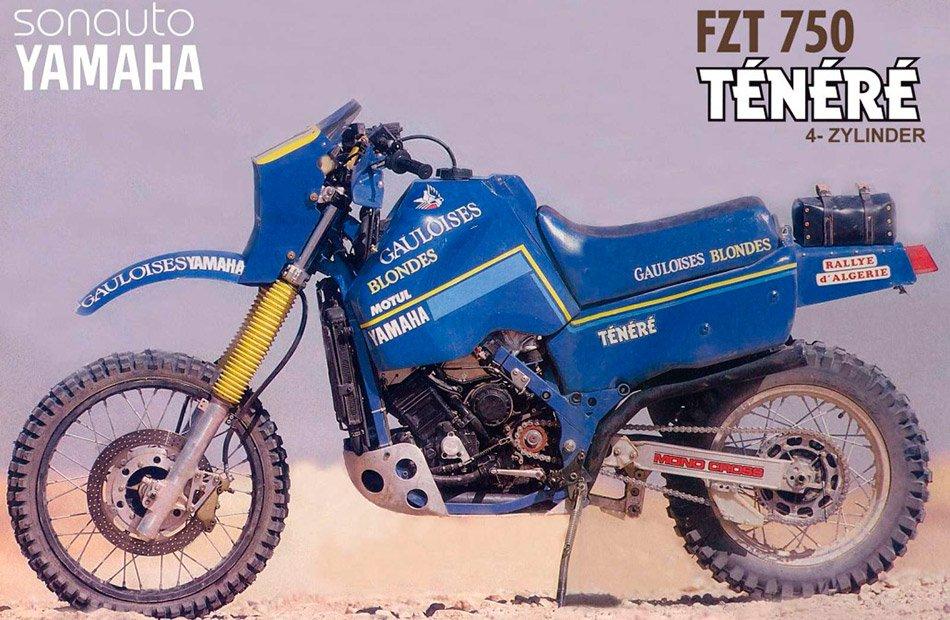 FZT 750