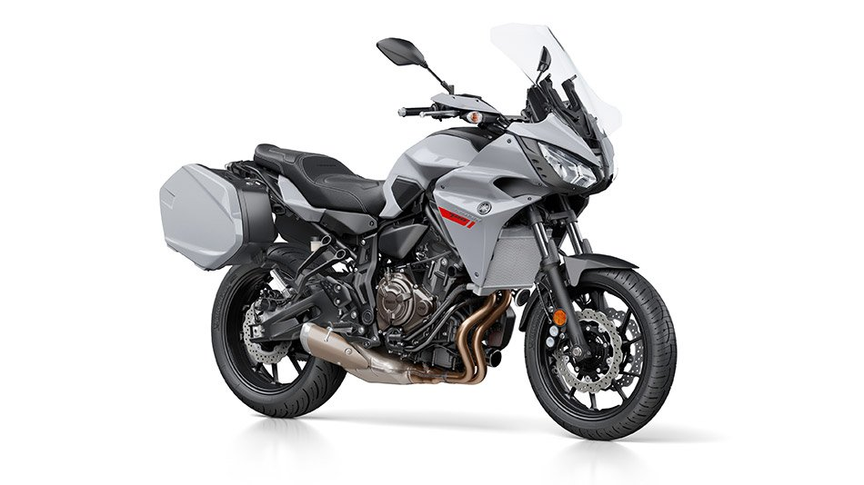 Tracer700 GT