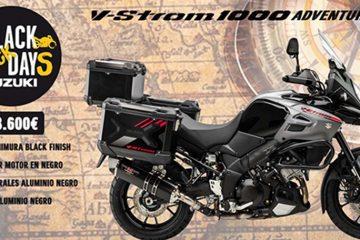 V-Strom 1000 Adventure