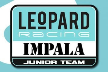 Leopard Impala Junior Team