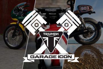 """""""Garaje Icon"""""""
