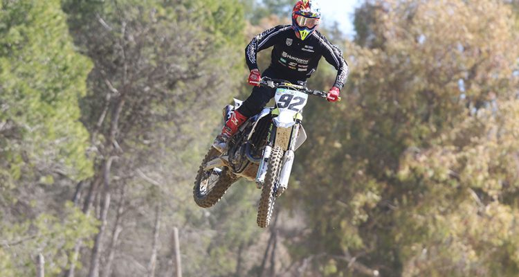 Campeonato de España deMotocross