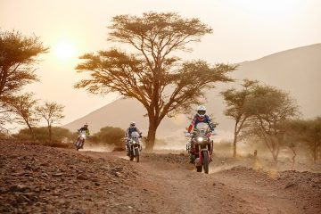 Morocco Epic Tour