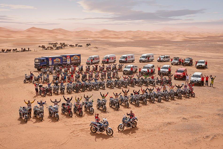 Morocco Epic Tour