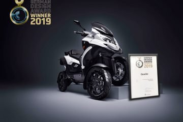 """Excellent Product Design 2019"""