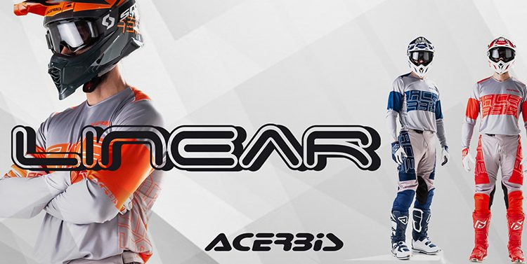 Linear MX Limited