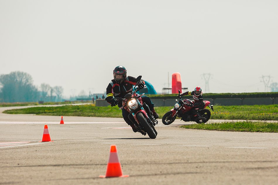 Ducati Riding Academy