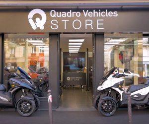 Quadro Vehicles