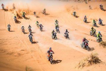 KTM Ultimate Race 2019
