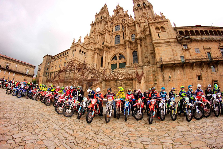 Gran Premio de España de Enduro