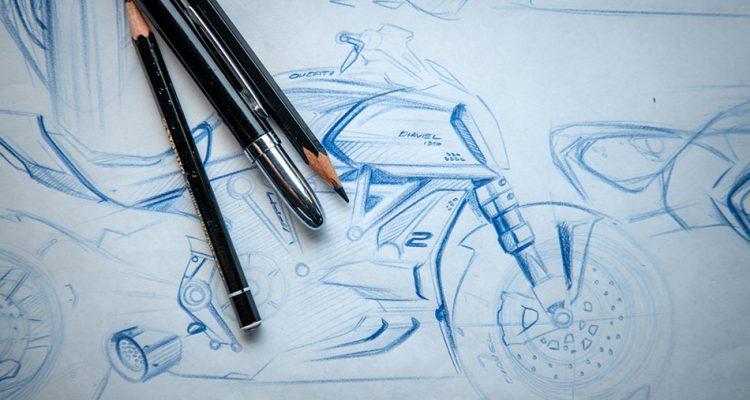 """""""Ducati Design Experience"""""""