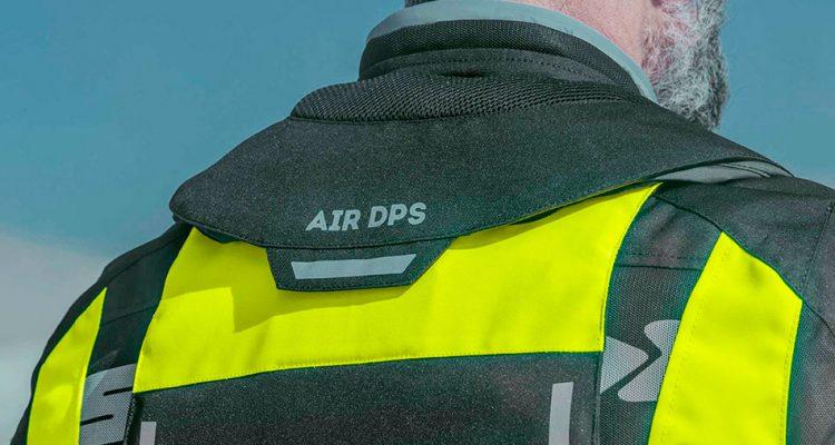 Air DPS