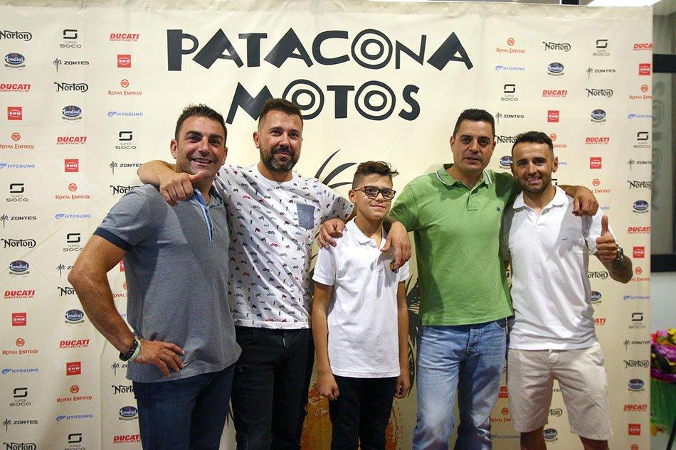 Patacona Motos