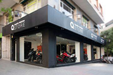 Q-Stores