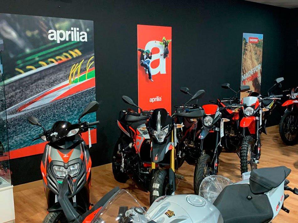 Motor Cycle Center Europe