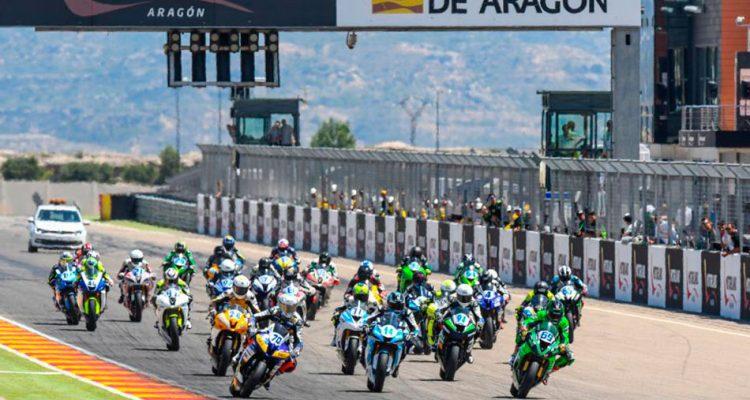 Campeonato de España Cetelem de Superbike