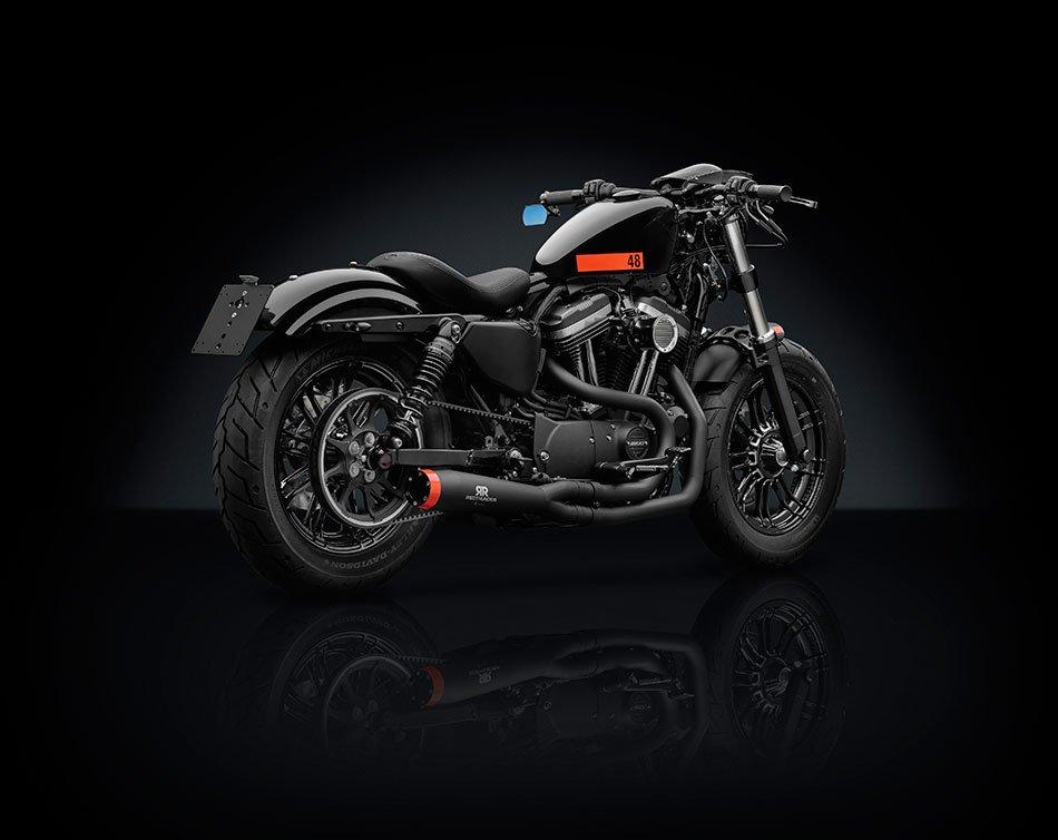 Harley Davidson XL1200X Sportster