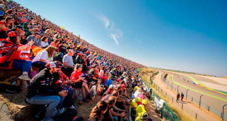 Gran Premio Michelin de Aragón de MotoGP
