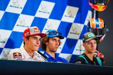 Gran Premio Michelin de Aragón