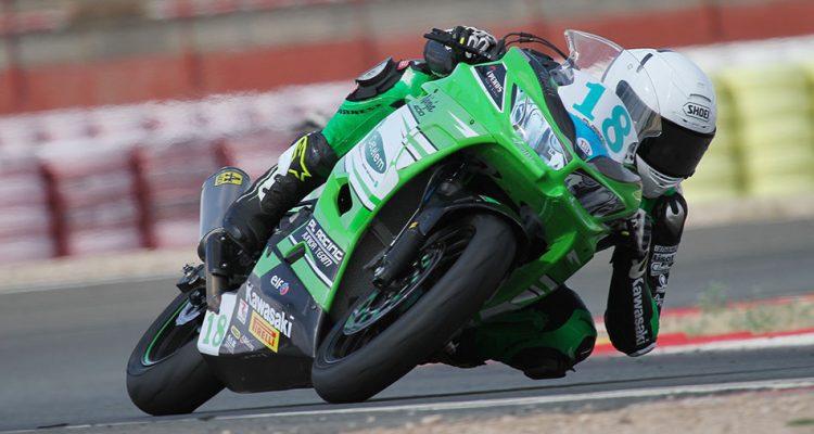 Kawasaki PL Racing Junior Team