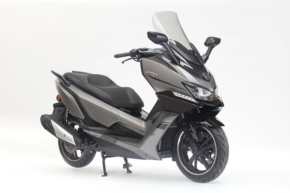 XQ1 125 D